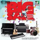 Tp. Hồ Chí Minh: Giảm giá đàn 30% các dòng đàn piano cơ, điện và đàn organ Tại Minh Thanh CL1700995