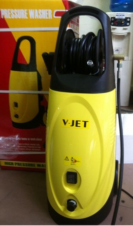 Máy rửa xe Vjet VJ110 (P) (New 2016)