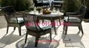 Tp. Hồ Chí Minh: bàn ghế nhà hàng giá rẻ cung cấp trực tiếp CL1699466