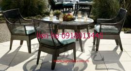 bàn ghế nhà hàng giá rẻ cung cấp trực tiếp