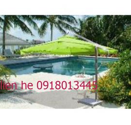 ô dù quán cà phê, bãi biển giá cực rẻ chỉ 265. 000