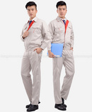 Tp. Hà Nội: quần áo bảo hộ lao động pangrim Hàn Quốc cotton mẫu đẹp giá tốt CL1699549