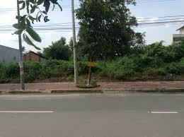 z. **. . Bán hơn 4000 m2 đất mặt tiền đường Lê Văn Lương gần chung cư Hưng Phát