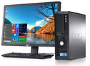 Tp. Hồ Chí Minh: Dell Optiplex 780SFF E8600 4GB 250GB dvd CL1702404