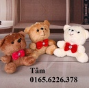 Tp. Hồ Chí Minh: Nhận sản xuất thú nhồi bông, gấu bông giá rẻ, ... . CL1699859