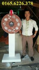 Tp. Hồ Chí Minh: Vòng quay may mắn phục vụ sự kiện, .. ... ... .. CL1700885