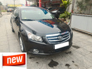Tp. Hà Nội: Deawoo Lacetti CDX 2011 fulloptions CL1699935