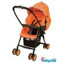 Tp. Hồ Chí Minh: Xe đẩy Combi Well Comfort WT màu cam 250B NEW CL1699783