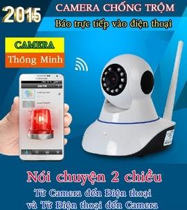 Camera IP giám sát giá rẻ tại Hải Phòng