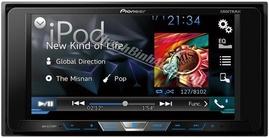 ThanhBinhAuto phân phối Pioneer chính hãng, DVD PIONEER AVH-XL5750BT
