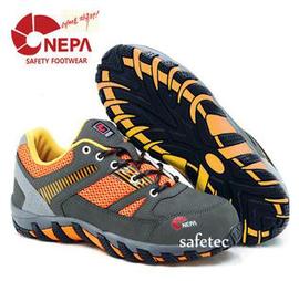 Giày bảo hộ Hàn Quốc Nepa 204