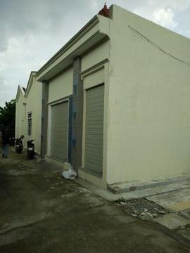 Cần bán căn nhà cấp 4 nằm cạnh chợ Dĩ AN Bình Dương