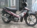 Tp. Hồ Chí Minh: nhà bán xe sirius 110 hàn quốc bánh mâm thắng đĩa 110cc xe đklđ 2008 xe còn đẹp CAT3_35_75