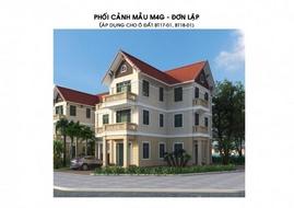 x$$$ Bán đất nền liền kề biệt thự dự án Phú Lương hot nhất Hà Đông, giá cực rẻ
