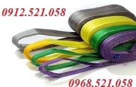 Cáp vải cẩu bán Hà Nội 0968.521.058 bán tăng đơ vải 1335 Giải Phóng