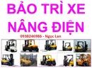 Tây Ninh: Bảo trì, Sửa xe nâng hàng chuyên nghiệp, cơ động toàn quốc 0938246986 CL1699680