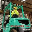 Long An: Mua bán, Cho thuê xe nâng hàng ngắn và dài hạn giá rẻ toàn quốc 0938246986 CL1700016