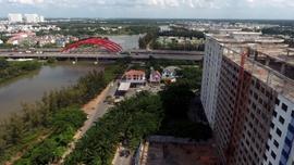 y### Căn hộ KDC Trung Sơn bàn giao cuối 2016, giá 2,3 tỷ/ căn 2 PN 83m2. LH: