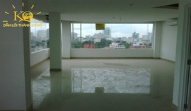 Văn phòng cho thuê quận Phú Nhuận Nhật Ngữ Đông Kinh Building