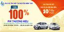 Hà Nam: Tuyển lái xe taxi lương 15 triệu Hà Nam CL1175337