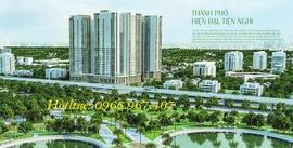 Thanh Trì-Eco Green thành phố hiện đại chỉ dưới 3 tỷ