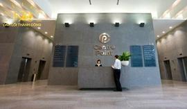 Văn phòng cho thuê quận Phú Nhuận Centre Point Tower, Phường 4, Quận Phú Nhuận