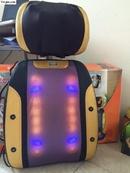 Tp. Hà Nội: Đệm massage toàn thân 30 bi hồng ngoại, ghế mát xa dùng trên ô tô, đệm mát xa CL1703336