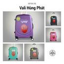 Tp. Hà Nội: Bán buôn vali kéo, vali xuất khẩu lao động loại lớn, Nhận đặt hàng sản xuất vali CL1700830