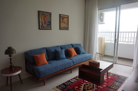 b$*$. Ai có nhu cầu thuê căn hộ Lexington Residence với nội thất đẹp, đầy đủ