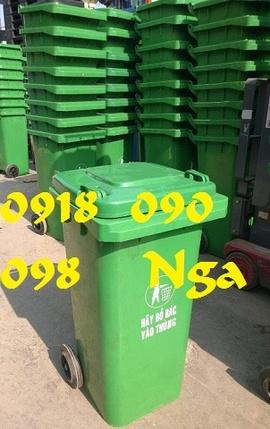 Thùng đựng rác công cộng, thùng rác công nghiệp, thùng rác composite giá rẻ