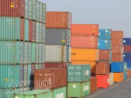 Việt Hưng đon vị mua bán Container chuyên nghiệp giá rẻ