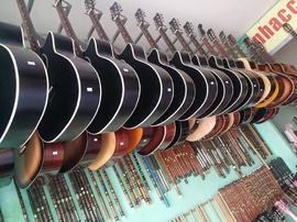 Bán đàn guitar Q12-Q9-Thủ Đức-Bình Thạnh-Phú Nhuận-Tân Bình-Q6-Hooc Môn-Củ Chi