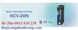 Phân phối chính hãng Converter NCV-20NBNLP NSD Vietnam STC Vietnam