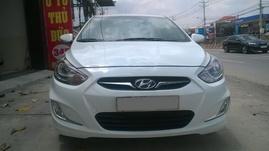 xe Hyundai Accent AT 2012, 505 tr