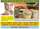 Tp. Hồ Chí Minh: Xà phòng thuốc bắc Hàn Quốc rửa mặt trị mụn trắng da CL1701121