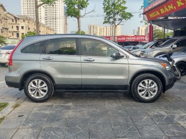 Honda Crv 2. 4AT 2009