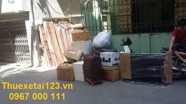 Kinh nghiệm thuê Dịch vụ chuyển nhà trọn gói tại Hà Nội