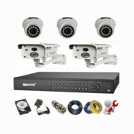 Lắp đặt camera quận 7 - Đến với Tấn Phát camera để có được những hệ thống camera