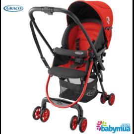 Xe đẩy trẻ em Graco Citi Lite R GC-6Y86BYRJ Đỏ