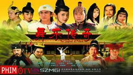 phim vũ lạc truyền kỳ trọn bộ trên thvl1 Dạ Sa La Nan Đà
