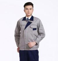 quần áo bảo hộ vải pangrim Hàn Quốc 2721 cotton giá rẻ
