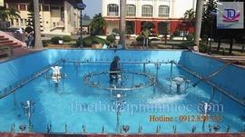 Đài phun nước_một ý tưởng trong thiết kế không gian sống