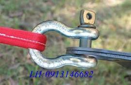0913146682-Sling cáp thép Hàn Quốc - cáp thép kẹp chì chất lượng Sling dây cáp-
