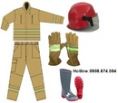 Đồng Nai: Quần áo chống cháy nomex CL1703290