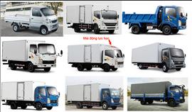 Bán xe tải veam VT201 giá tốt nhất TPHCM và các tỉnh lân cận