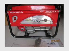 Giảm gía máy phát điện chính hãng Honda rẻ nhất