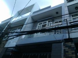Nhà Hẻm 85 ĐSố 51, p14, GV, 3. 8x15m, 1T+ 1 Lầu BTCT, 3PN, Tây Nam