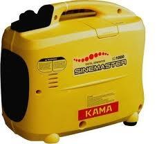 Máy phát điện KAMA IG1000 giá rẻ