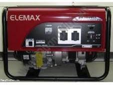 Máy phát điện SH4600EX