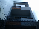 Tp. Hồ Chí Minh: Nhà 205/ 41 Phạm Văn Chiêu, phường 9, Gò Vấp, HXH 6m, 4x15m, 1 Trệt+ 2 lầu, 4PN CL1700300